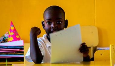 Globale Skolepartnerskaber bliver en del af VerdensKlasse